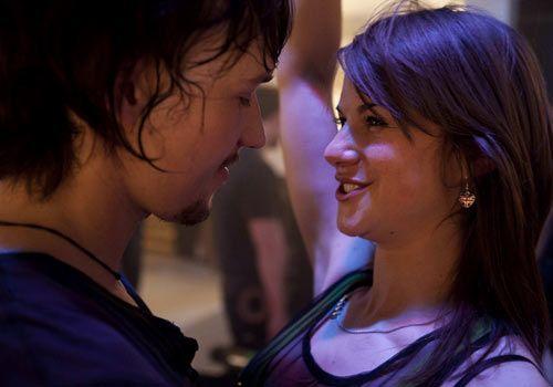 Finden Jenny und Ben zueinander? - Bildquelle: David Saretzki - Sat1