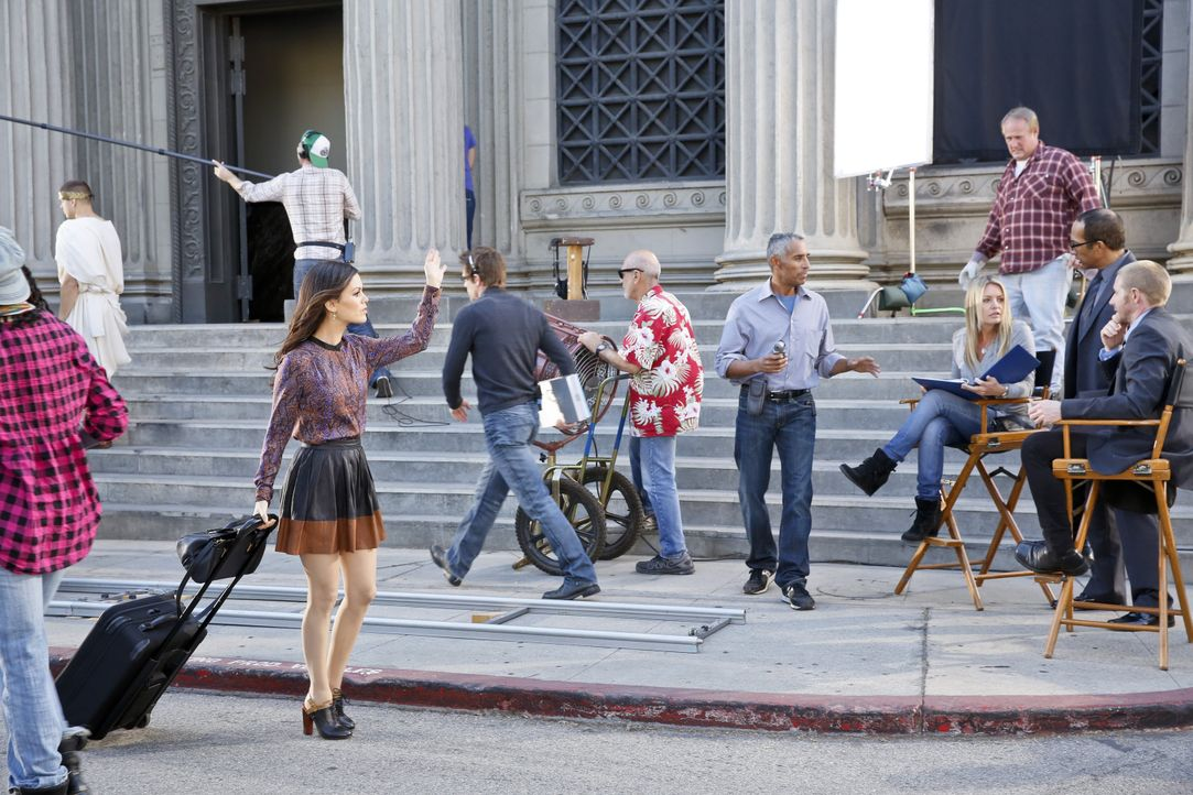 Hart of Dixie, Folge 16: Zoe - Bildquelle: Warner Bros. Entertainment, Inc.