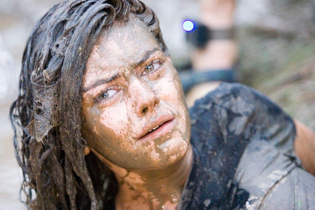 Es gibt kein Entkommen! Dennoch gibt Sophie (Mila Kunis) nicht auf und schmiedet Fluchtplan um Fluchtplan ...