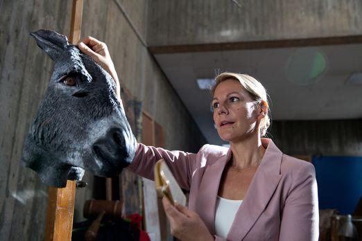 16 über Nacht! - Als Claire (Sophie Schütt) sich in ihre Schulzeit zurückvers...