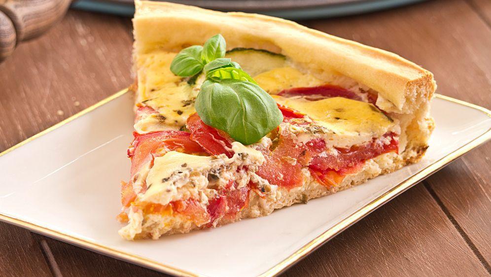 Osteressen vegetarisch: Frühlingshaft und lecker - Bildquelle: Eddie - Fotolia