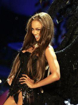 Tyra-Banks-victorias-secret-051109-2-AFP - Bildquelle: AFP