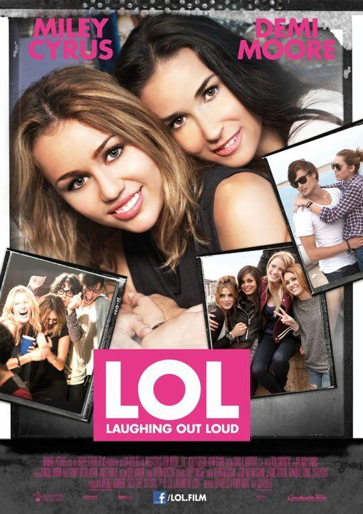 LOL - Plakatmotiv - Bildquelle: Constantin Film Verleih GmbH