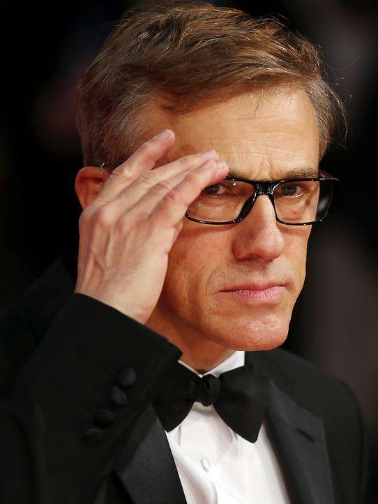 BAFTA-Christoph-Waltz-14-02-16-AFP - Bildquelle: AFP