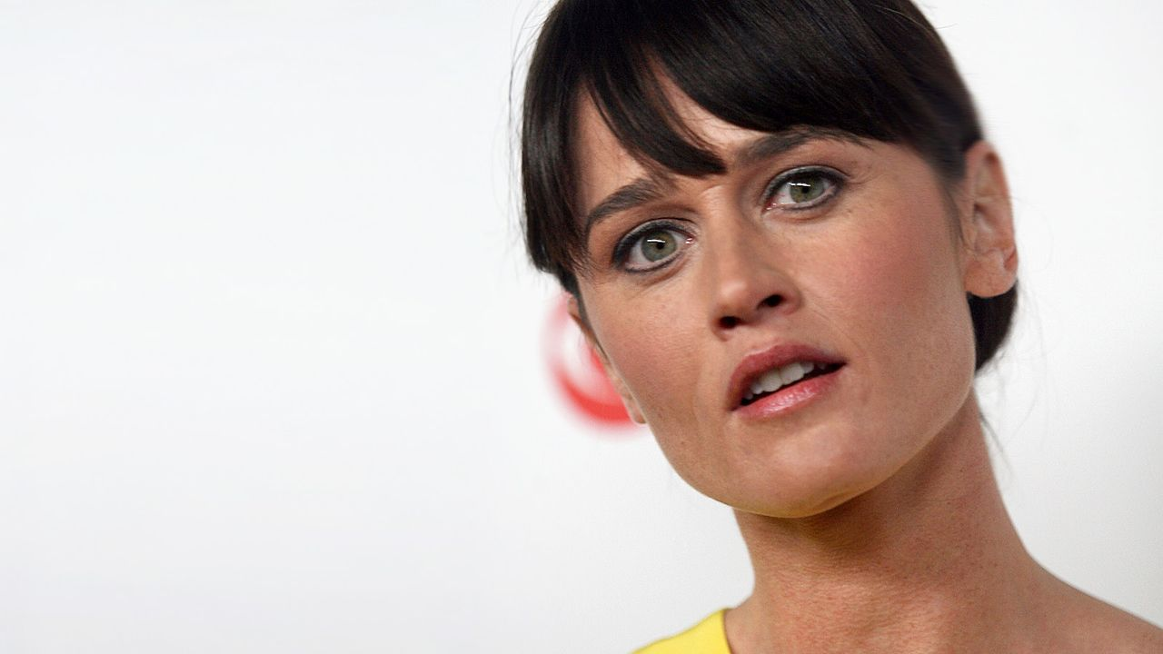 Robin Tunney3 - Bildquelle: getty-AFP