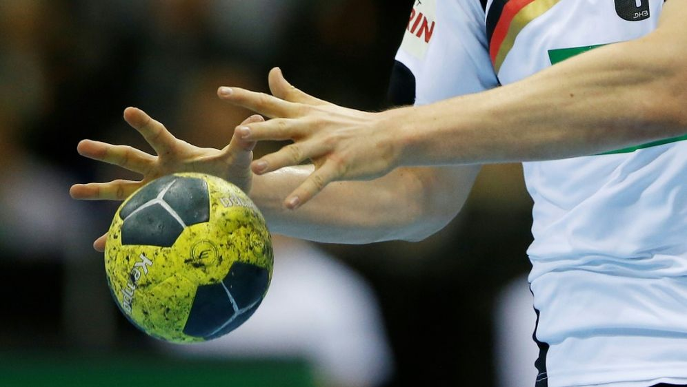 Auf handball19.com sind die Tickets erhältlich - Bildquelle: FIROFIROSID