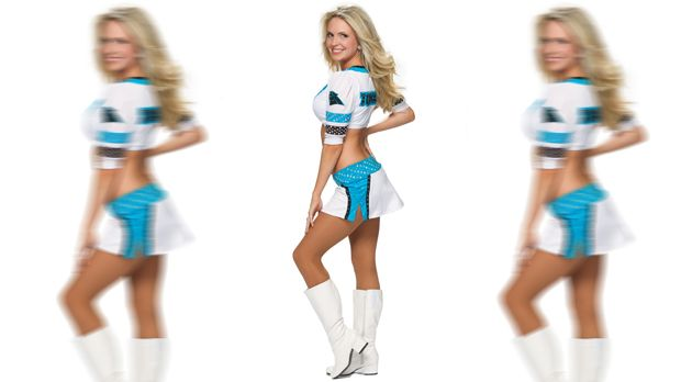 Carolina Panthers - Madelyn - Bildquelle: NFL