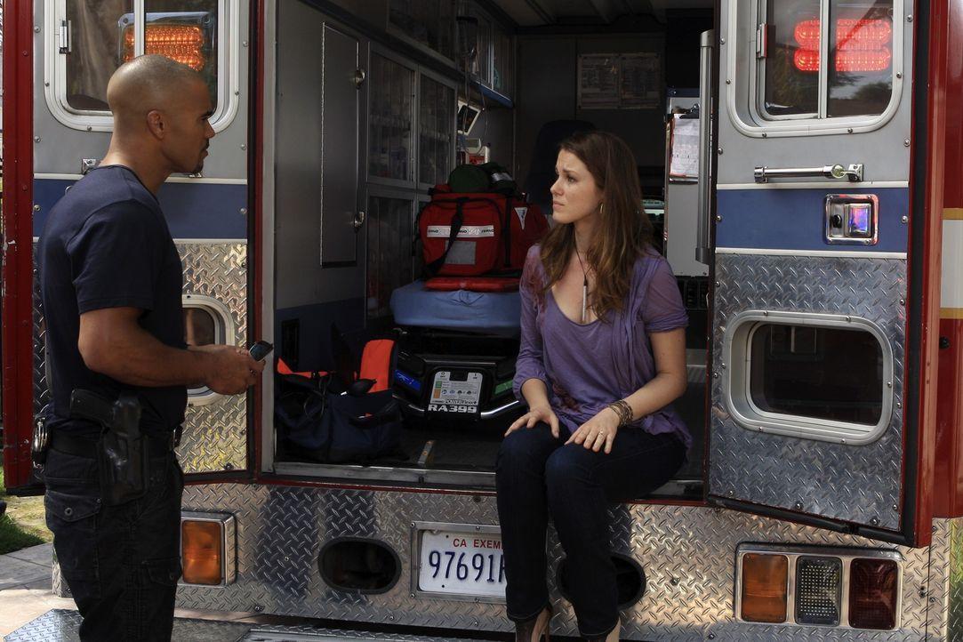 In San Diego wurden in kürzester Zeit mehrere Studentinnen brutal ermordet. Morgan (Shemar Moore, l.) und seine Kollegen werden mit dem Fall beauftr... - Bildquelle: ABC Studios