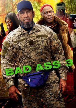 Bad Asses on the Bayou - BAD ASSES ON THE BAYOU - Artwork - Bildquelle: 2014...