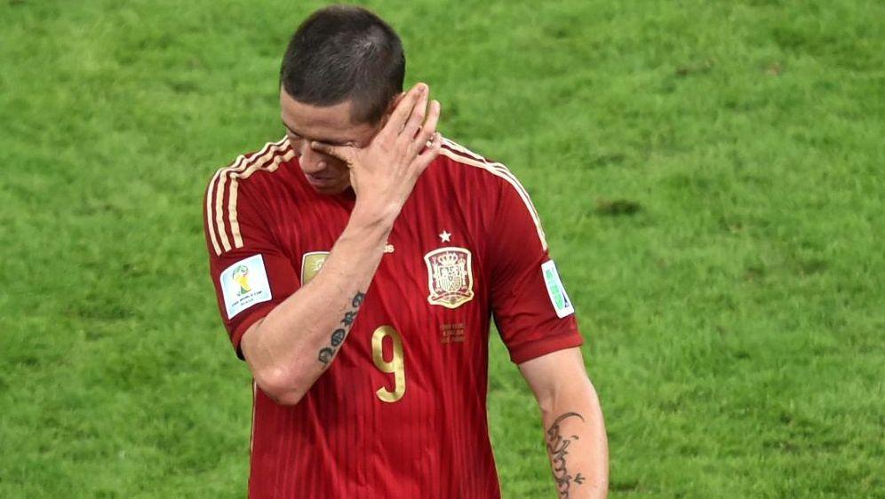 Weltmeisterschaft Spanien Scheitert Als Fünfter Weltmeister In Der