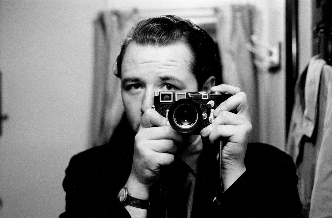 """""""The man who shot Vietnam"""" - eine Dokumentation über den Fotojournalist Philip Jones Griffiths (Foto). - Bildquelle: Philip Jones Griffiths"""