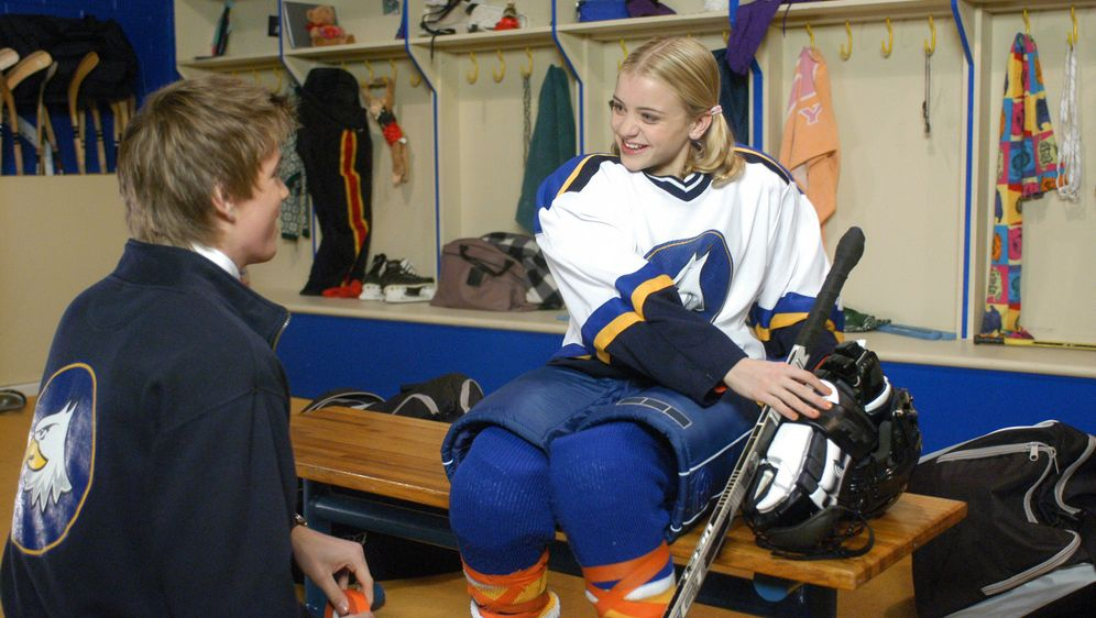 Die Eishockey-Prinzessin - Bildquelle: The Disney Channel