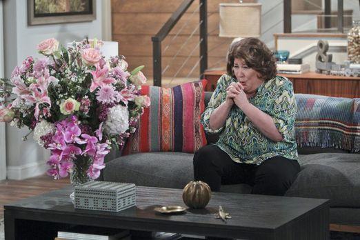 The Millers - Erlebt einen ganz besonderen Muttertag: Carol (Margo Martindale...