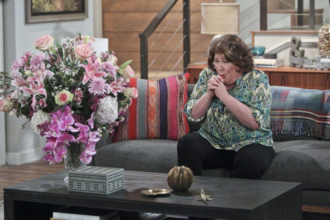 Erlebt einen ganz besonderen Muttertag: Carol (Margo Martindale) ... - Bildquelle: 2013 CBS Broadcasting, Inc. All Rights Reserved.