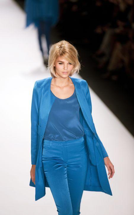 Fashion-Week-Berlin-Luisa-Hartema-14-01-14-1-dpa - Bildquelle: dpa