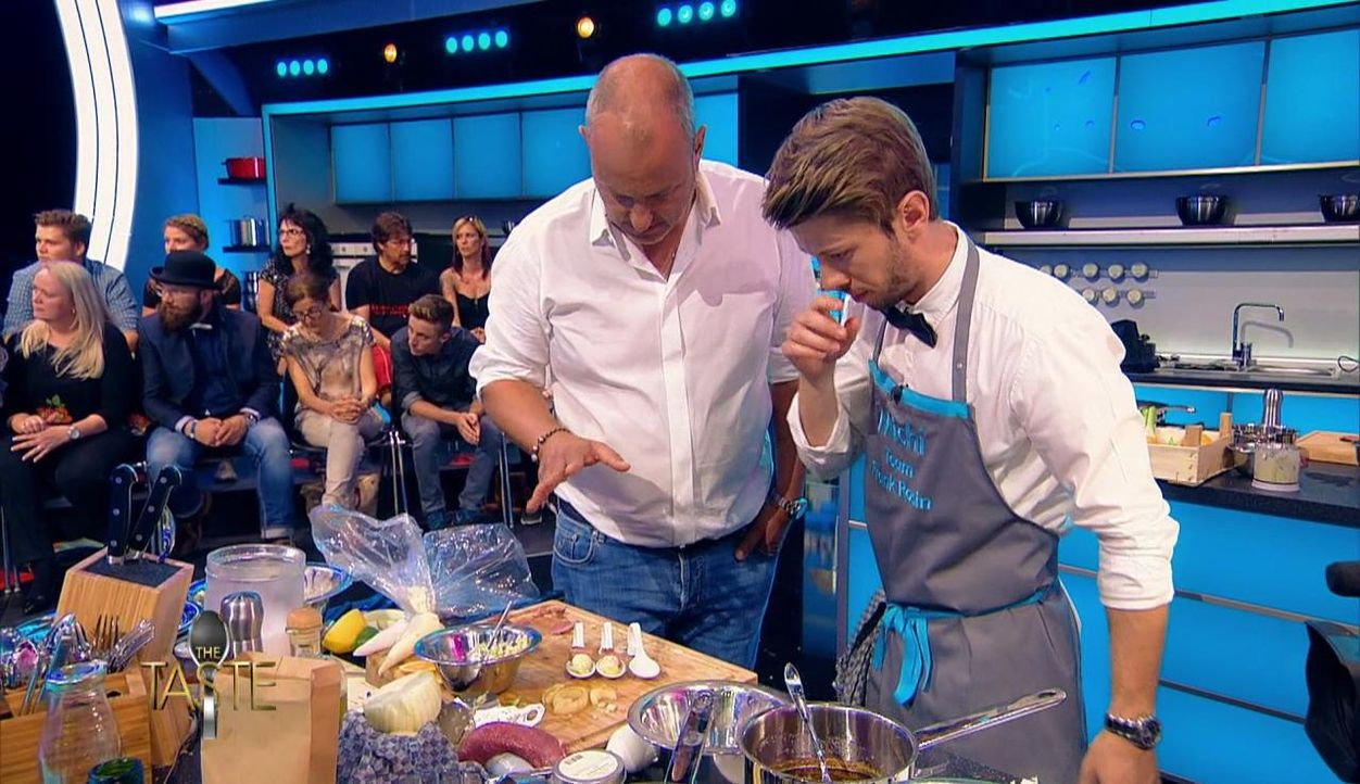 The-Taste-Finale-10 - Bildquelle: SAT.1