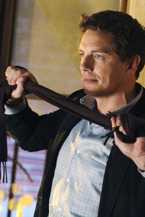 Was hat Patrick Logan (John Barrowman) nur vor? - Bildquelle: ABC Studios