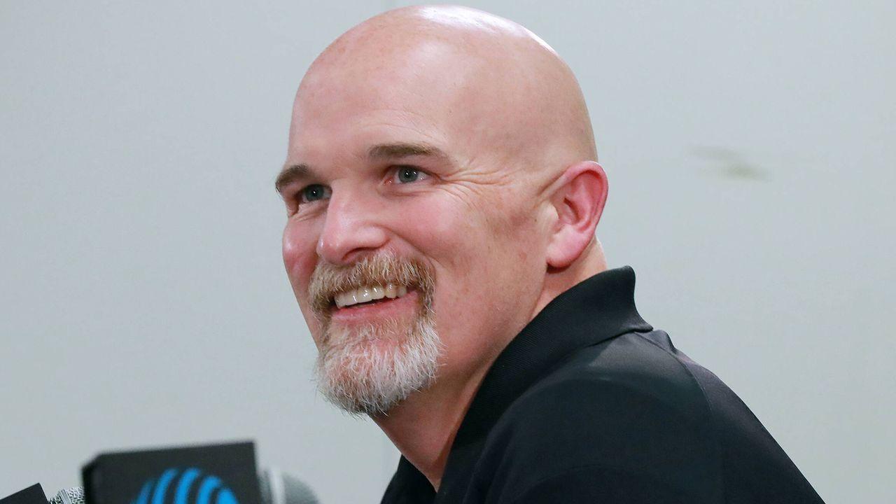 16. Dan Quinn (Atlanta Falcons) - Bildquelle: imago/ZUMA Press