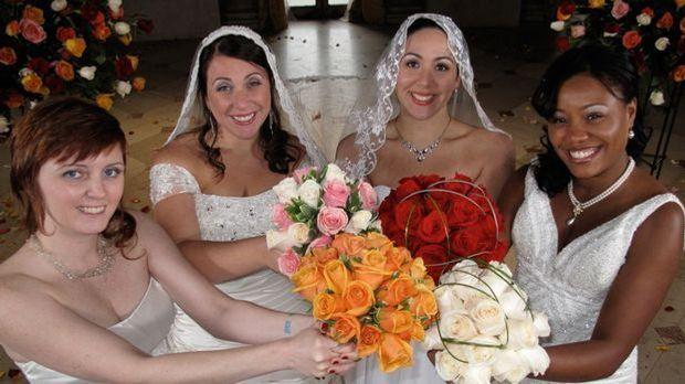 Der Hochzeits-Tag auf sixx: Am 6. Dezember ab 5:50 Uhr