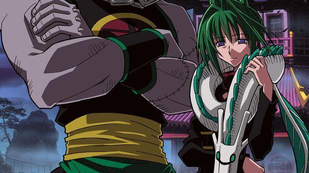 Die Geschwister Tao verfolgen durchaus auch eigene Interessen ... © Hiroyuki...