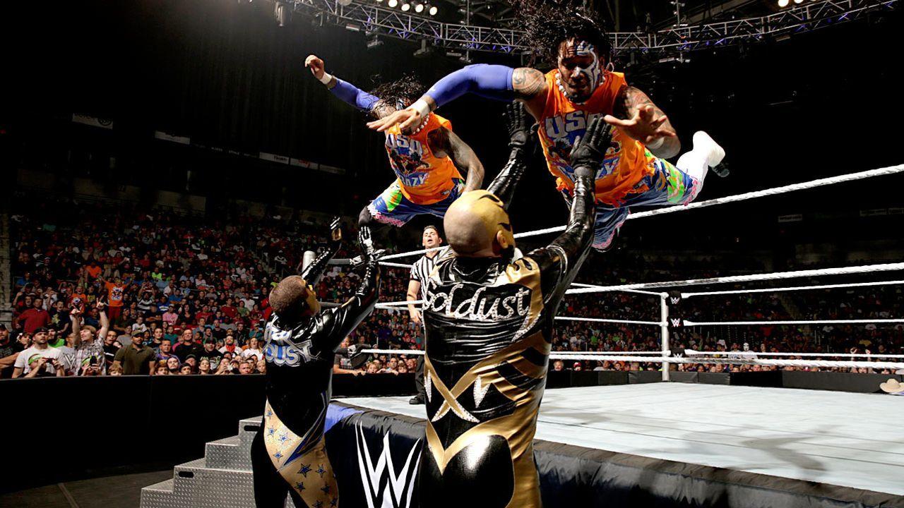SmackDown 27. September6