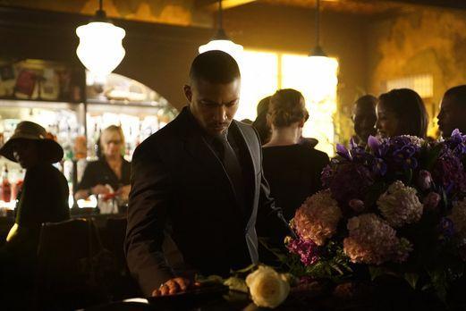 The Originals - Während Klaus ihm klarmachen will, dass er ein Teil der Famil...