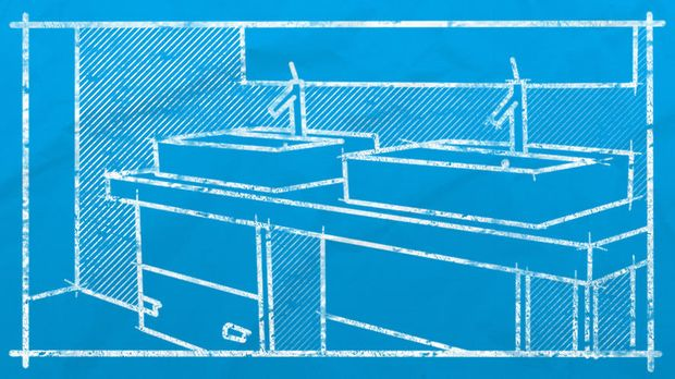 badezimmer renovieren bersicht zu infos und tipps. Black Bedroom Furniture Sets. Home Design Ideas
