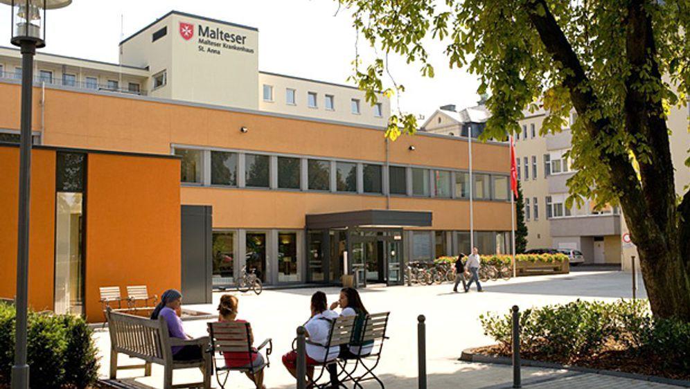 Die Malteser Kliniken Rhein-Ruhr