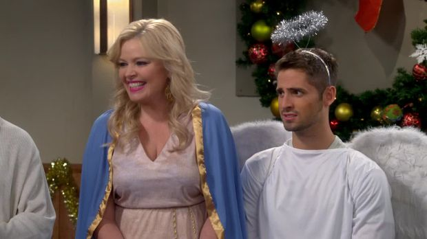 Baby Daddy - Baby Daddy - Staffel 4 Episode 1: Der Weihnachtswunsch