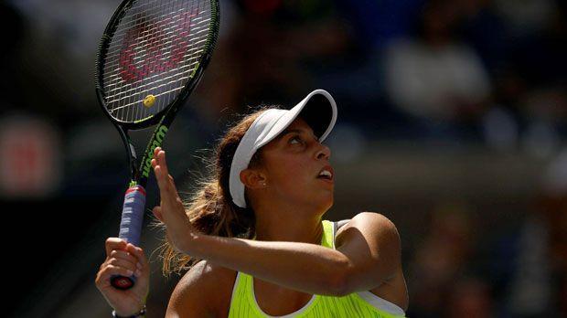 Madison Keys (Nicht qualifiziert - 3527 Punkte) - Bildquelle: imago/BPI