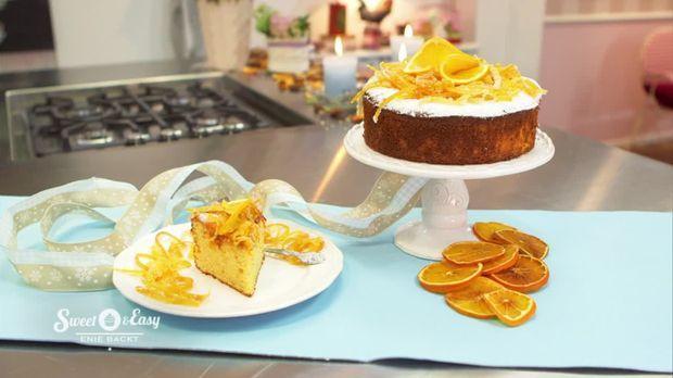 Enie backt orangen zimt kuchen rezept
