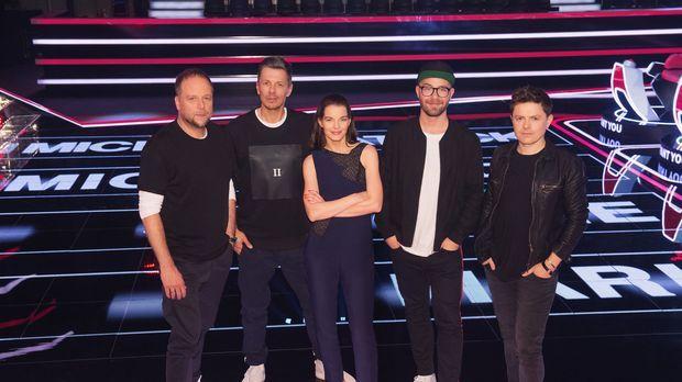 The Voice Ganze Folgen Staffel 8