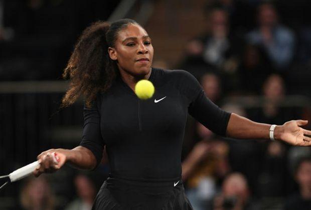 Pleite im Sister Act: Serena Williams unterliegt Venus