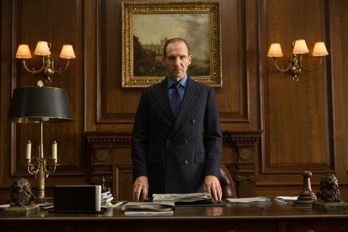 Spectre14 - Bildquelle: 2015 Sony Pictures Releasing GmbH