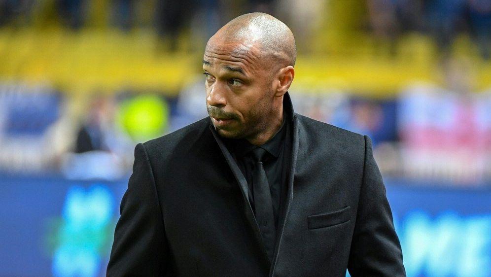 Derby von Henry-Klub Monaco abgesagt - Bildquelle: PIXATHLONPIXATHLONSID