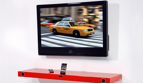 Fernseher - Bildquelle: Verwendung weltweit, usage worldwide