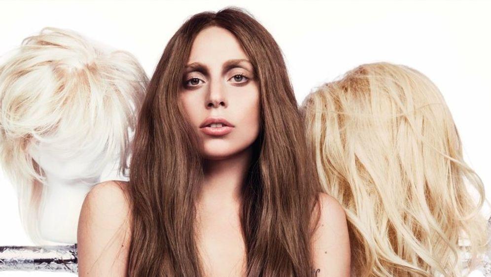 Lady Gaga in Deutschland