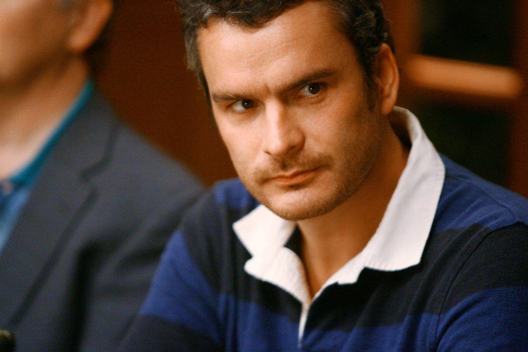 Die unausgesprochenen Probleme treten beim Abendessen auf: Tommy (Balthazar Getty) ... - Bildquelle: 2008 ABC INC.