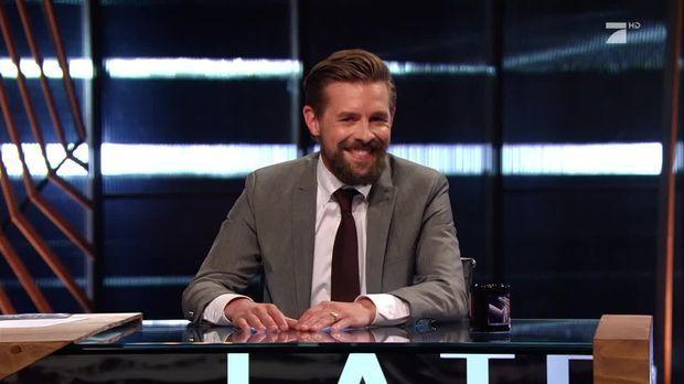 Late Night Berlin - Mit Klaas Heufer-umlauf - Late Night Berlin - Mit Klaas Heufer-umlauf - Die Neunte Folge Von Late Night Berlin Ansehen!