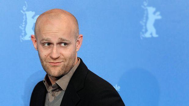 Jürgen Vogel auf der Berlinale 2010 - Bildquelle: dpa