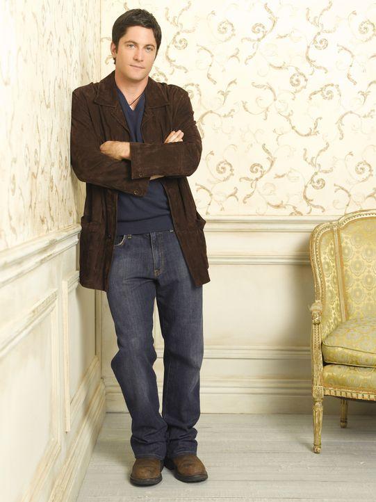 (3. Staffel) - Jim (David Conrad) weiß von der außergewöhnlichen Gabe seiner Frau und unterstützt sie, wo er nur kann ... - Bildquelle: ABC Studios