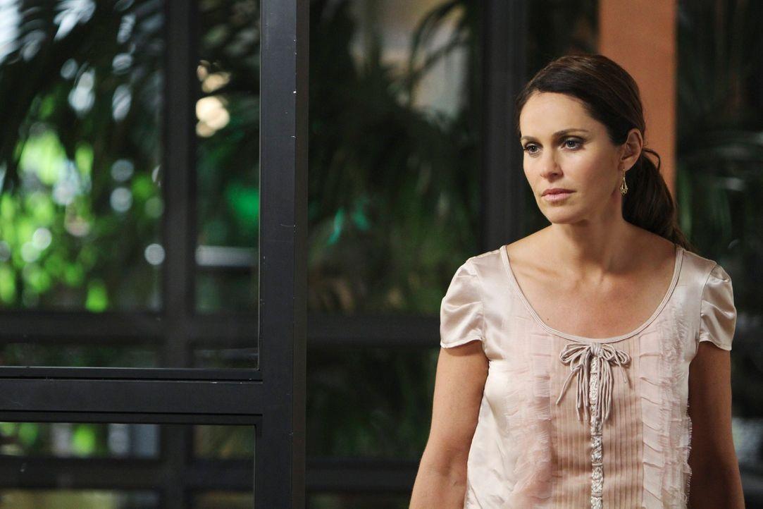Macht sich große Sorgen um Betsy: Violet (Amy Brenneman) ... - Bildquelle: ABC Studios