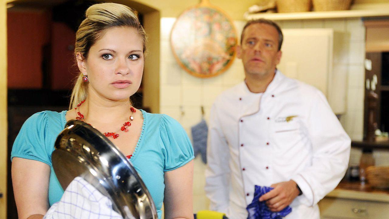 Anna-und-die-Liebe-Folge-485-07-SAT1-Oliver-Ziebe - Bildquelle: Sat.1/Oliver Ziebe