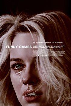 "Funny Games U.S. - ""FUNNY GAMES"" - Plakatmotiv - Bildquelle: 2008 W..."