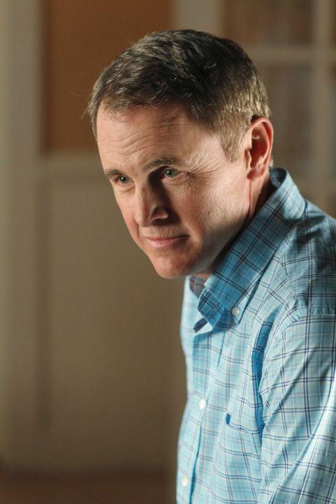 Stellt den Hausfrauen seine neue Frau vor: Paul Young (Mark Moses) ... - Bildquelle: ABC Studios