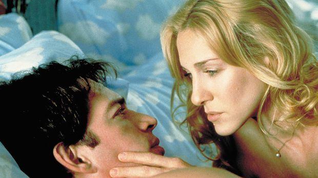 Zwischen Daniel (Harry Connick jr., r.) und Colleen (Sarah Jessica Parker, l....