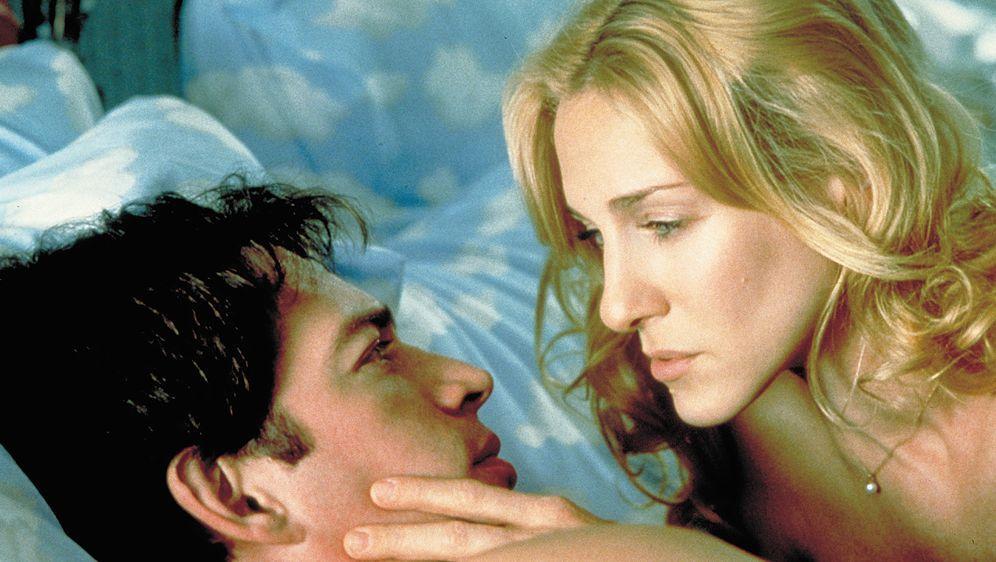 Life Without Dick - Verliebt in einen Killer - Bildquelle: 2004 Sony Pictures Television International. All Rights Reserved.