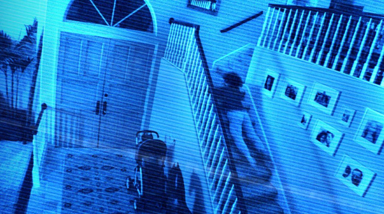 Kristis (Sprague Grayden) Familienidylle wird ganz empfindlich von dämonischen Kräften gestört ... - Bildquelle: 2010 by Paramount Pictures. All Rights Reserved.