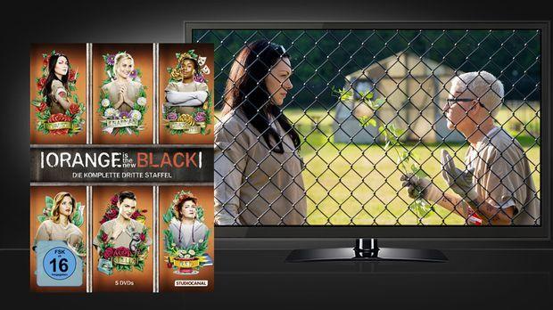 Orange Is The New Black - Season 3 - STUDIOCANAL © STUDIOCANAL
