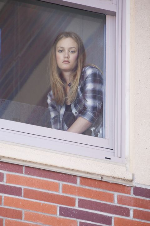 Rebecca (Leighton Meester) sind die Freundschaften von Sara ein ziemlich Dorn im Auge, sie würde ihre neuen Freundin viel lieber für sich ganz all... - Bildquelle: 2011 Screen Gems, Inc. All Rights Reserved.